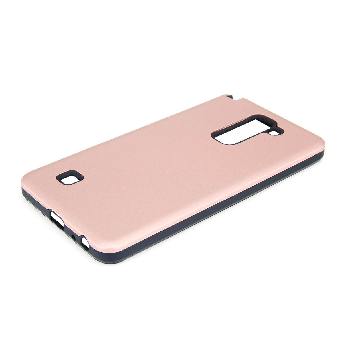 new concept 93272 0108e Moonmini Case for LG G Stylo 2 LS775 / LG Stylus 2 K520 Full-Body  Shockproof Combo Cover Case - Rose Gold - intl
