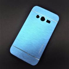 Motomo Metal back case for Samsung G313/Galaxy V (LIGHT BLUE)