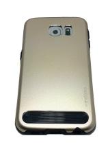 Motomo Metal Case for Samsung Galaxy S6 (Gold)