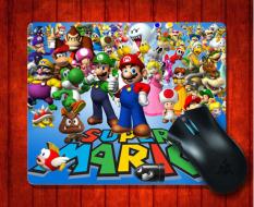 2402003mm Mouse Mat Gaming Mice Pad Intl . Source · MousePad Super Mario .