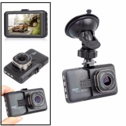 Mr.J Gadget Box M-16 Car DVR 1080P Camcorde