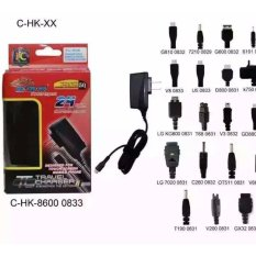 MSM HK Nokia Fast charger for small pin   (black)
