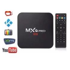 MXQ PRO 4K HD Android 6.0 Marshmallow OS Quad Core 1G/8G 4K Google Streaming