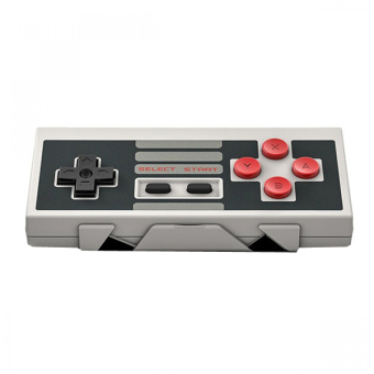 NES30 Controller for iOS and Android (Grey)