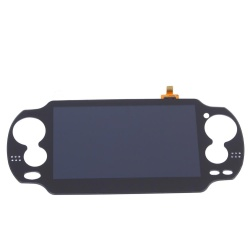 New for PS Vita PSVita 1000 LCD Display with Touch Screen Digital Assembly - intl