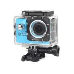 New Full HD 1080P WIFI H16 Action Sports Camera Camcorder Waterproof BU - intl