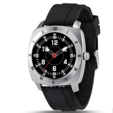 PHP 2.997. Newest DM88 Smart Watch MTK2502C Bluetooth 4.0 Heart Rate  Monitor  Function Gesture SmartWatch For Android   IOS Phone ... 3bae95acf25