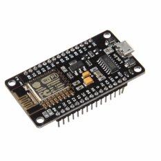 Nodemcu V3 Esp8266 Esp-12e Arduino Ch340 Wifi Board By Makerlab Electronics