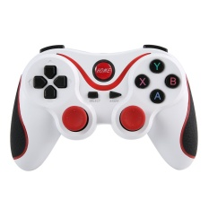 noion T3 Wireless Bluetooth Gamepad Gaming Controller With Handle Mount For Android Smartphone Smart TV And