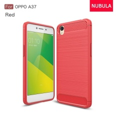 NUBULA High Quality Soft Rugged Armor Case For OPPO A37 / OPPO Neo 9 TPU shockproof