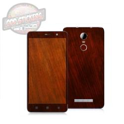 Oddstickers Rosewood Phone Skin Cover for Xiaomi Redmi Note 3