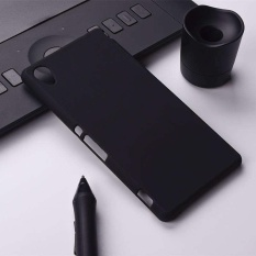 PHP 171. Oil-coated Rubber Phone Cases For Sony Xperia M4 Aqua E2303 E2353 E2306 Dual E2333 E2363 E2312 M4Aqua 5.0 inch Covers Phone Back ...
