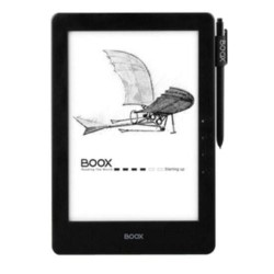 Onyx BOOX N96ML CARTA+ 9.7 Inch 16G E-Ink Display Front Light E-book Reader - intl