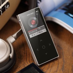 Original BENJIE X1 Touch Screen 8GB MP3 Music Player High QualityLossless Alloy Metal Support TF Card