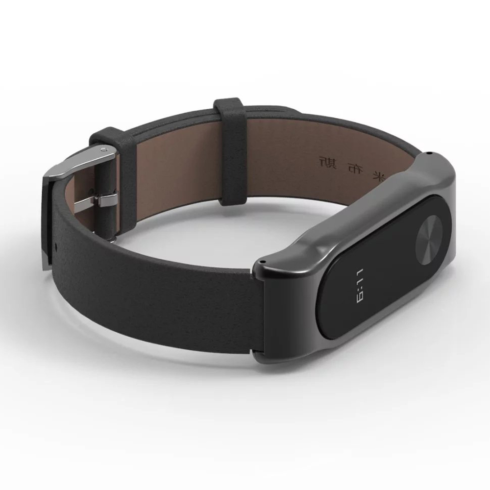 Buy Sell Cheapest 3pcs Miband Best Quality Product Deals Xiaomi Mi Band 2 Oled Strap Stainless Steel Mijobs Black New Edition Original For Metal Leather Belt Bracelet Wristbands