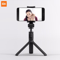 Xiaomi Bluetooth Foldable Tripod Monopod Selfie Stick Bluetooth With Wireless Button Shutter Selfie Stick For Android And Iphone By Great S Enterprises.