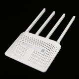 Xiaomi WiFi 3 Router 3 AC1200 4 Antennas Dual Band Router Global  International Version - WHITE