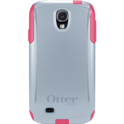 OtterBox Commuter Series for Samsung Galaxy S4 (Wild Orchid)