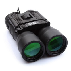 Outdoor Hunting Sports 22x32 1500M / 7500M Foldable Portable Binocular Telescope - intl