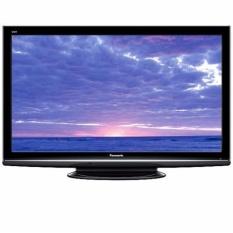 Panasonic 50 Plasma Tv Black 50x60 (black) By Mega Dimps Home Appliances.
