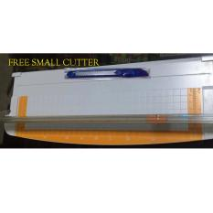 Printer cutter for sale printer cutting prices brands specs in paper trimmercutter a4a5 card art trimmer photo cutter mat blade ruler free malvernweather Image collections
