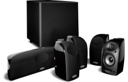 Polk Audio Blackstone TL1600 Compact Home Theater Speaker System