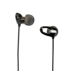 Polk  Audio Nue Voe In-Ear Headphones (Black)