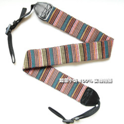 High Power Pressure Relief Strap Camera Belt