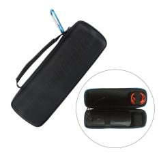 Portable EVA Hard Protective Pouch Bag Carring Case for JBL Flip 4 Speaker - intl