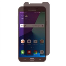 PHP 189. Privacy Tempered Glass Screen Protector for Samsung ...
