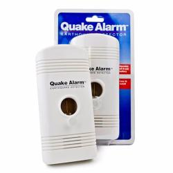 Quake Alarm Earthquake Detector