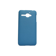 Quicksand Hard Case for Alcatel One Touch Star 6010 (Blue)