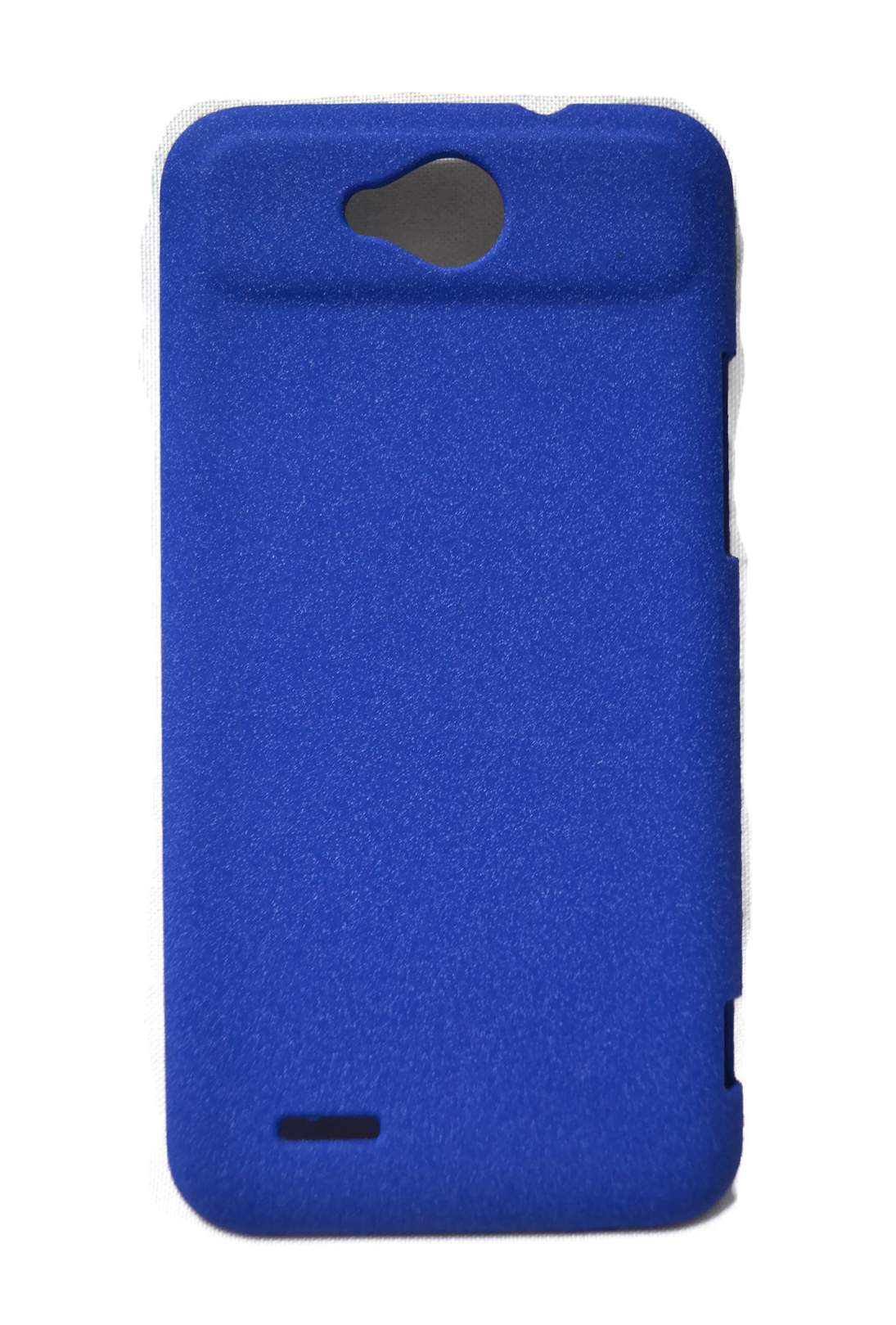 Quicksand Hard Case for ZTE V967S (Dark Blue) product preview, discount at cheapest price