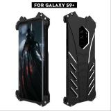 Sale R Just Batman Cases For Samsung Galaxy S9 Plus Metal Aluminum Shockproof Case Cover For Samsung S9 R Just Cheap