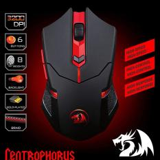 Sell Redragon M601 Gaming Cheapest Best Quality Ph Store