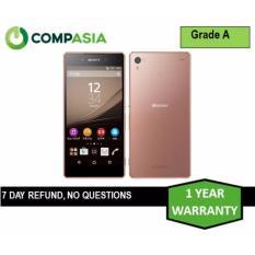 (REFURBISHED - GRADE A) Sony Xperia Z4 32GB (Copper)