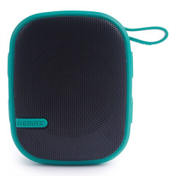 Remax X2 Portable Bluetooth Speaker (Green)
