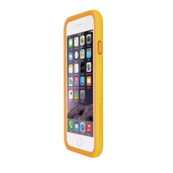 Rhino Shield Crash Case for Apple iPhone 6 Plus/6s Plus Yellow