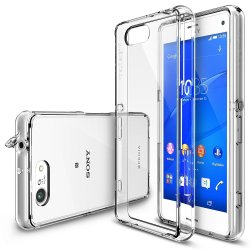 Ringke Fusion Case for Xperia Z3