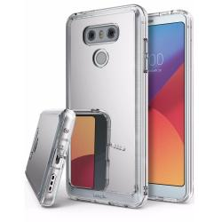 Ringke Mirror Case for LG G6 (Silver)