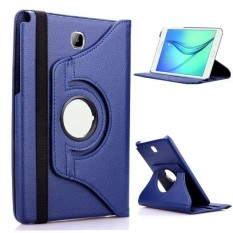 Rotate Flip Case For Samsung Tab A 8.0 Sm-T350, Sm-T355, Sm-P350 Or Sm-P355 By Techtrance.