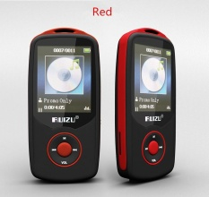 Ruizu X06 Lossless Flac Portable Hifi Digital Sport Audio Screen Mp 3 Music Mp3 Player Bluetooth