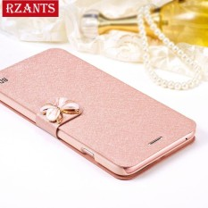 PHP 448. Rzants For F5/F5 Youth Luxury Slim【Butterfly】with Stand Magnetic Leather Flip Case Cover ...