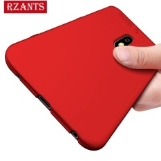 Rzants For Galaxy J5 Pro Smooth Ultra-thin light Slim Soft Back Case Cover For