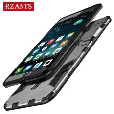 Rzants For Galaxy J7 Pro [Armor Series] Shockproof Kickstand Hard Back Cover Case For