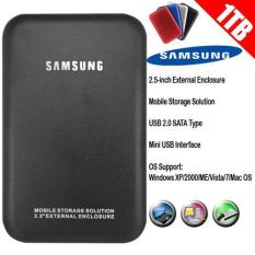 Samsung 1TB USB 3.0 (Black) Portable Hard Drive Super Fast Transfers  sc 1 st  Lazada Philippines & Samsung External Hard Drives Philippines - Samsung External Hard ...