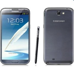 Samsung Galaxy Note 2 16GB (Black)free EG920 headset