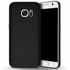 Samsung Galaxy S7 Case, Smoothly Frosted Matte Shield Hard Cover Skin Shockproof Ultra Thin Slim