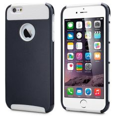 Shockproof Hybrid Armor Rugged Rubber Hard Phone Case Cover For Apple .