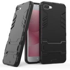 Shockproof PC + TPU Hybrid Kickstand Phone Case for Asus ZenFone 4 Max (ZC554KL)